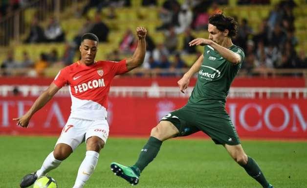 Com objetivos iguais, Saint-Étienne e Monaco se enfrentam no encerramento da rodada no Francês