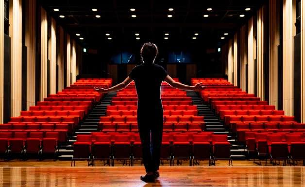 Como ensaiar um discurso?
