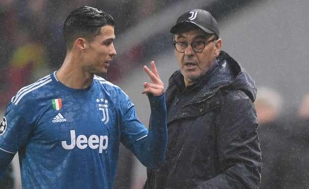 Portugal é chance para Cristiano Ronaldo dar resposta a Sarri