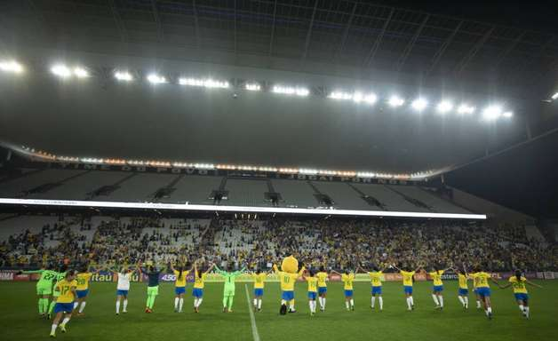 CBF oficializa candidatura do Brasil para sediar a Copa do Mundo Feminina