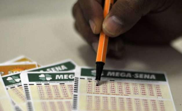 Mega-Sena acumula e pode pagar R$ 90 milhões no sábado