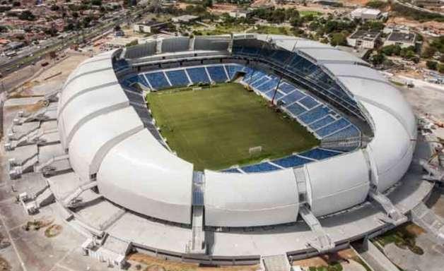 Copa do Nordeste: ABC e América-RN medem forças na Arena das Dunas