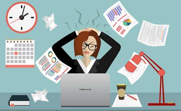 #ESCAPES: Uma pausa para aliviar o Estresse Crônico