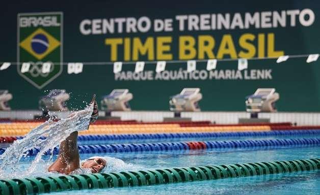 Seletiva olímpica da natação brasileira é cancelada após adiamento dos Jogos de Tóquio