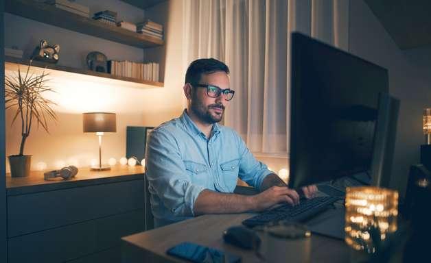 Etiquetas no home office: os erros mais comuns e como evitá-los