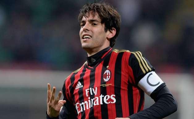 Kaká, o último brasileiro Bola de Ouro: carreira, títulos e tudo sobre o ídolo de São Paulo e Milan
