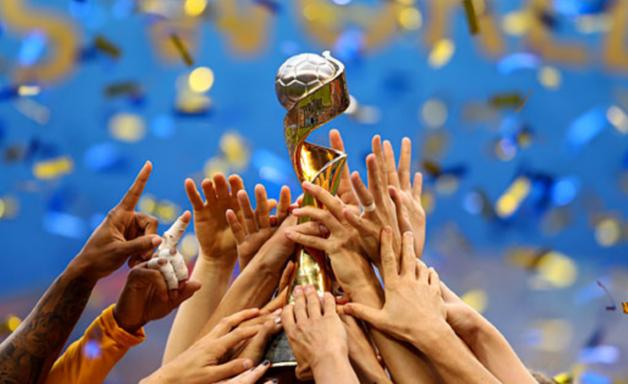 Fifa define anfitrião da Copa do Mundo Feminina de 2023 no fim de junho