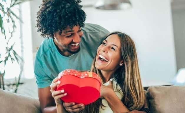 16 mensagens para compartilhar com quem ama no Dia dos Namorados