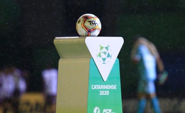 Clubes querem a volta do Catarinense para o início de julho