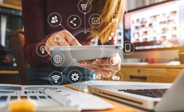 Como se adaptar à comunicação digital?