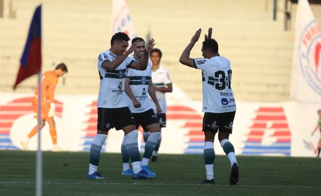 Coritiba recebe Paraná para confirmar classificação para semifinal do Estadual