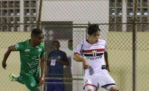 Guarani perde e Corinthians se mantém vivo no Paulistão