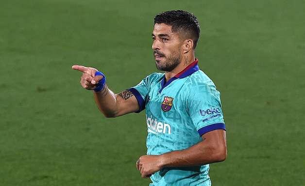 Time de Beckham faz proposta para tirar Suárez do Barcelona, diz jornal