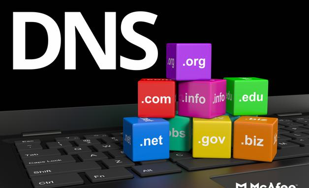 O que é e para que serve o DNS?