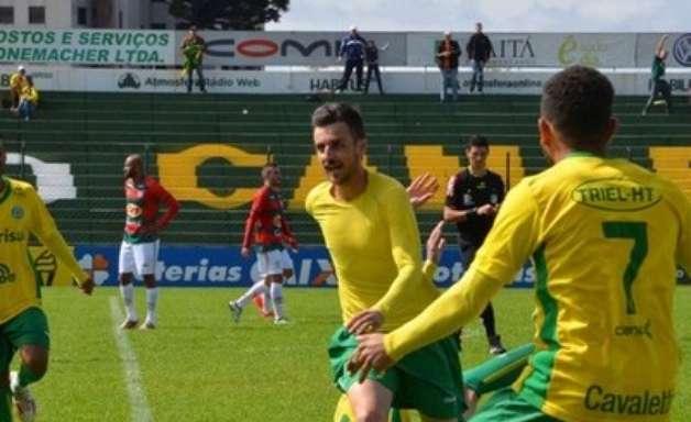 São Bento x Ypiranga: saiba onde assistir à partida do Brasileiro Série C