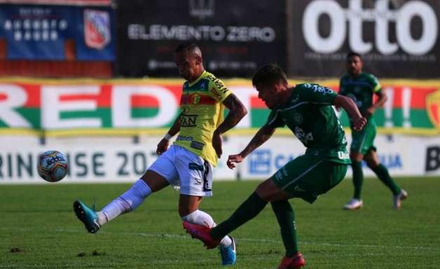 Chapecoense volta a vencer o Brusque e conquista o Campeonato Catarinense de 2020