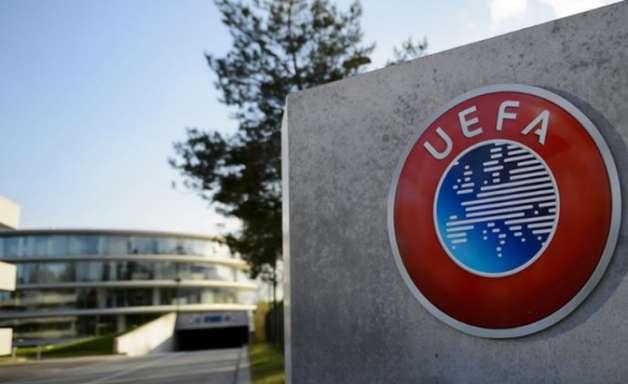 Uefa libera até 30% de torcida nos estádios