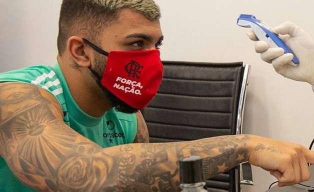 Pandemia prejudicou 8 jogadores da Seleção Brasileira