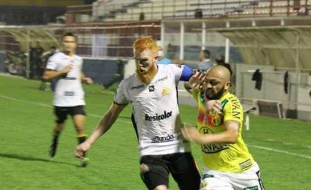 Série C: Vila Nova e Brusque vencem no encerramento da 9ª rodada