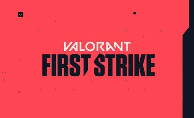 Riot Games divulga premiação do First Strike