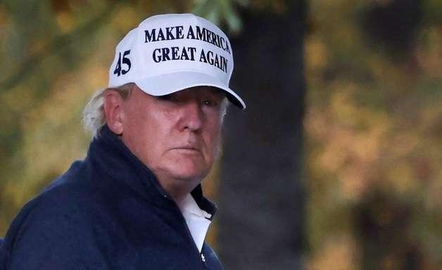 Eleição dos EUA 2020: Trump se recusa a admitir derrota: 'Está de longe de terminar'