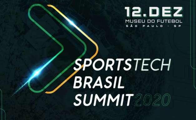 SportsTech Brasil Summit será no Museu do Futebol, no dia 12/12