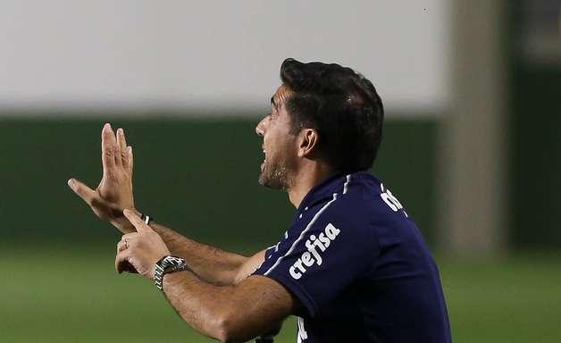 CBF e Covid tiram Palmeiras da luta pelo título brasileiro