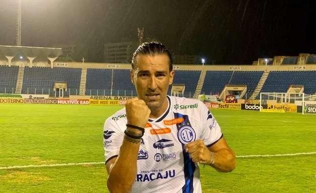 Confiança recebe o Cuiabá pela Série B