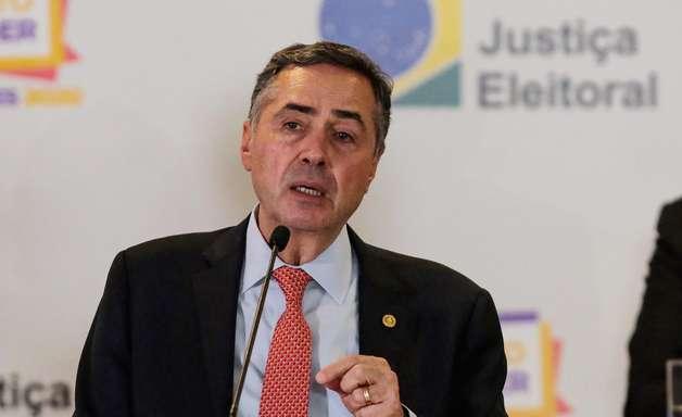 Barroso: tem quem ache que Terra é plana e que Trump venceu
