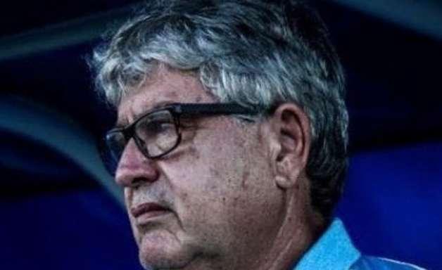 'O Avaí não conseguiu jogar', disse Geninho após goleada