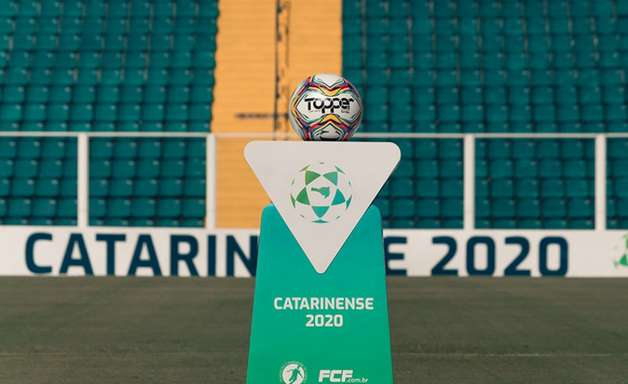 Federação Catarinense define datas e formato do estadual 2021