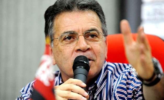 Flamengo deixou Pelaipe sair, não contratou e agora sente falta de um gerente de futebol