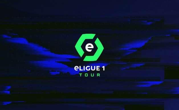 A Ligue 1 lança a eLIGUE TOUR, sua nova competição de esportes eletrônicos