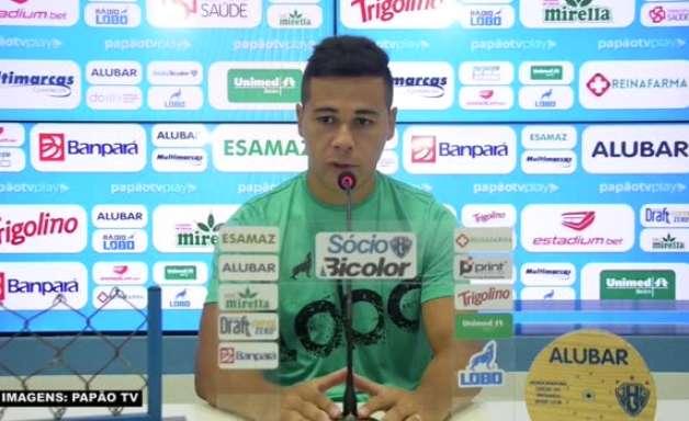 """PAYSANDU: Bruno Collaço sobre escolha do novo técnico do clube: """"Tem que ter um perfil vencedor"""""""