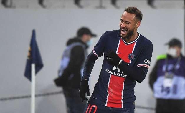 PSG e Neymar acertam renovação de contrato por mais 4 anos