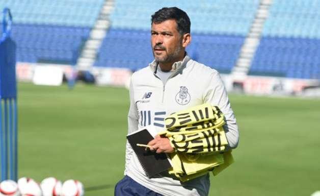 Sérgio Conceição, técnico do Porto, critica árbitro após empate: 'Fomos enganados, fomos roubados'
