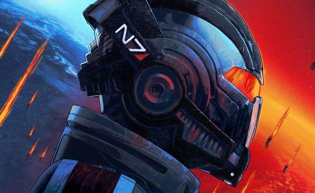 O que não teremos no Mass Effect Legendary Edition