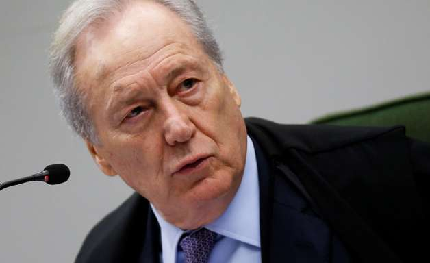 Lewandowski autoriza STJ a acessar conversas da Lava Jato