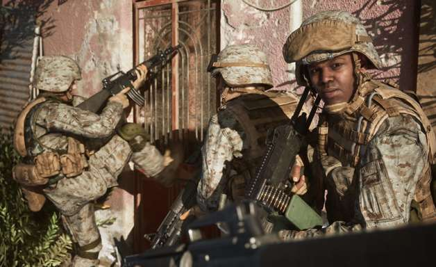 Six Days in Fallujah renasce e volta a ser alvo de críticas