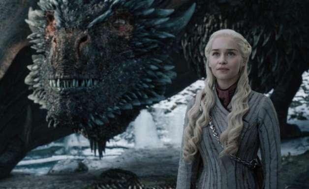 Prelúdio de 'Game of Thrones' começa as filmagens em abril