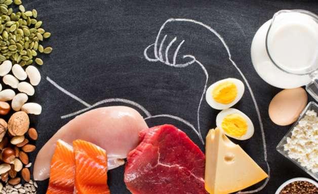 Quero ficar forte! Quanto mais proteína eu comer, melhor?