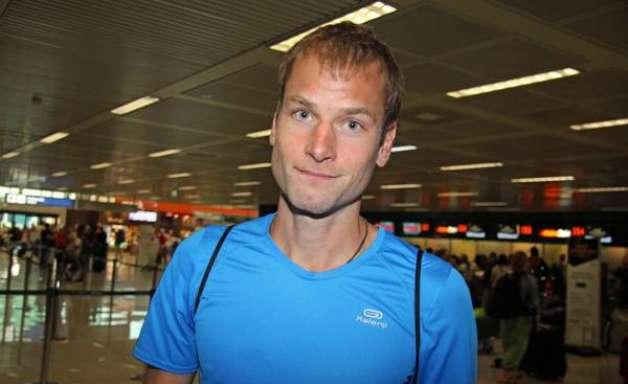 Atleta italiano suspenso por doping foi vítima de armação