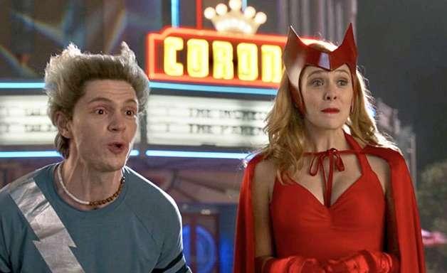 Novo episódio de 'WandaVision' derruba o Disney+ nos EUA