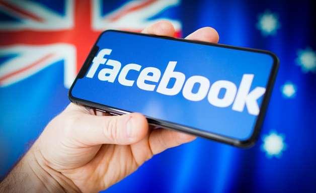 Por que o Facebook bloqueou conteúdos na Austrália?