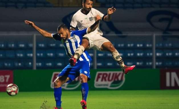 Suspenso, Campeonato Catarinense pode ter a fórmula alterada