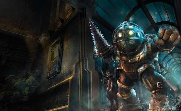 Por que podemos comemorar o cancelamento do filme BioShock