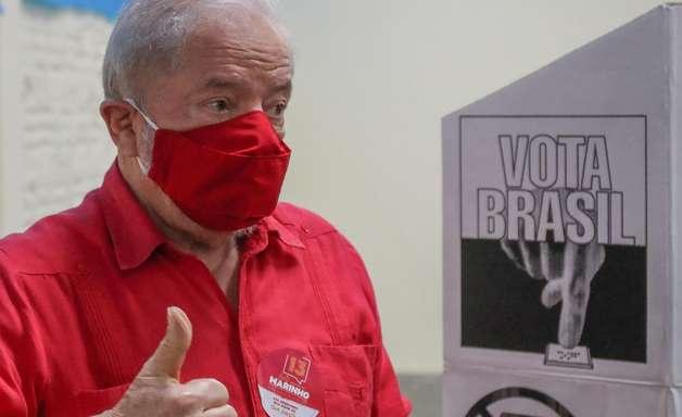 Lula adia entrevista à espera de decisão sobre Moro