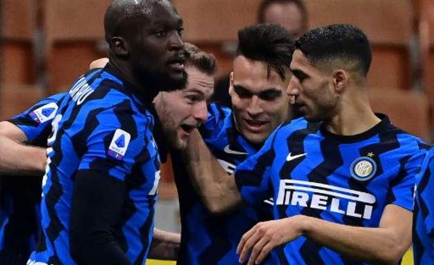 Dupla Lu-La não se destaca, mas Inter de Milão vence a Atalanta pelo Italiano