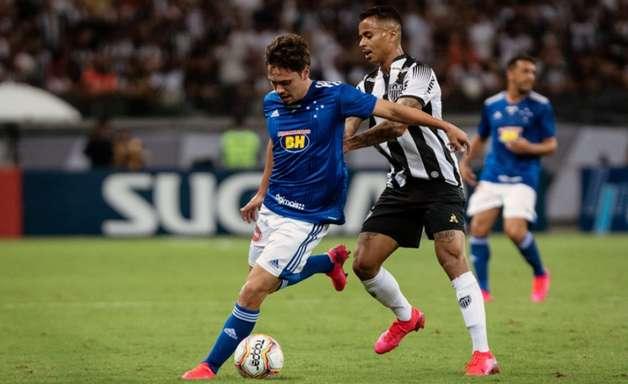 Federação Mineira altera data de Cruzeiro x Atlético-MG