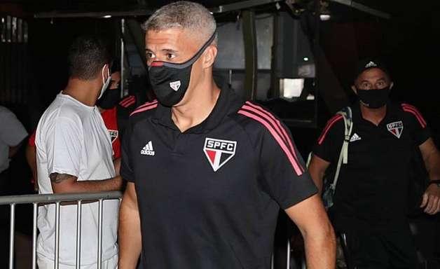 Sem Peñarol, São Paulo será cabeça de chave na Libertadores
